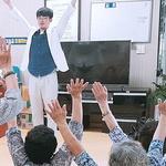 인천 서구지역 경로당 5곳서 내달 21일까지 '낙상예방교실' 근력 강화 운동 등 지도