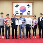 김포경찰서, 올 2분기 으뜸형사팀 평가서 우수관서· 우수팀 '겹경사'