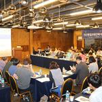 경동대, 송암스페이스센터서 민간통일교육단체 네트워크 구축 워크숍