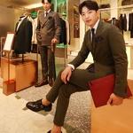 남자들의 패션 놀이터 '쇼앤텔' 오픈