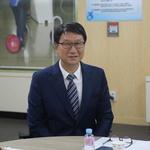 오완석 경기장애인체육회 사무처장 업무 돌입