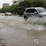 내일 전국 비, 잠시 주춤했던 '가을장마' 재개