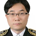 강효주 제6대 화성소방서장