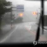 일본태풍, 메가톤급 아비규환 방불, 풍마급 제비 자전거 커튼등 닥치는대로 타격