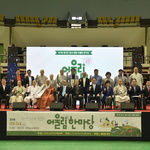 '경기도 종교화합 어울림 한마당' 축제… 신도 등 800명 참석