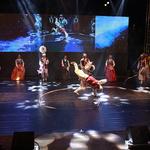 2018 제2회 양평예술제 와글와글 공연장에서 열린다