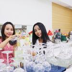 경복대서 실무위주 스펙 갈고 닦아 '글로벌 인재' 꿈꾸는 캄보디아 자매