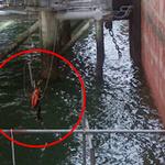 영흥화력 부두서 인부 바다로 추락… 1명 숨지고 1명 실종