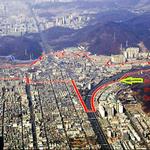 '공익사업' 탈 쓴 민간개발… 인천시 '경인고속道 입체화' 포기가 화근