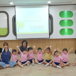 인천 청학동 반짝별 어린이집 바자회 수익금 불우아동에 기부
