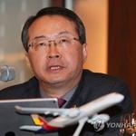 김수천 아시아나항공 사장, '책임의 멍에' 내려놓기로