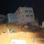 """상도초등학교, 초딩 체육과목은 어디서? """"지진났는데 야자하던 때""""도"""