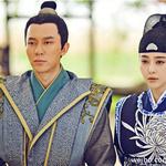 판빙빙, 고위층 이름 '순삭'했던 바이두 이번에도? '양귀비' 환생이었는데