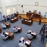 과천시의회, 10일부터  제232회 임시회 개회