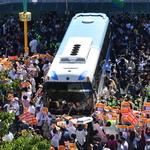아수라장으로 끝난 '인천퀴어문화축제'