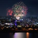 인천 개항장 문화재 둘러보며 '낭만의 밤' 만끽