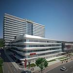 2021년 개원 의정부 '을지대병원' 스마트병원 시스템  채비