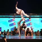 24개국 내로라하는 춤꾼 부천역 마루광장 총출동