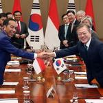 한국-인니 '특별전략적 동반자 관계' 내실 다진다