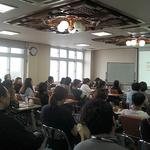 평택교육지원청, 특수교육대상 '생애주기 양육방법' 연수