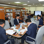 수원시의회 의원연구단체 '수원시 맞춤형 도시재생 연구' 착수