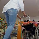 중증장애인에 무성의한 도움 손길 이마저도 끊길라… 소리없는 눈물