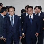 """이재명 지사 """"국토보유세 부과해 경제선순환에 활용"""""""