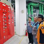 부천소방서, '부천터미널 소풍' 현장안전 컨설팅