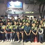 안양만안경찰서, 대학생 대상 시민경찰학교 운영