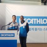 '데카트론' 송도서 1호점 오픈