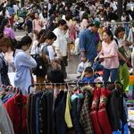 수원맘과 함께 하는 중증장애인 생산품 구매박람회 성황