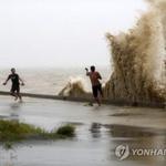 필리핀 태풍 피해 속출, 조용하던 마을에 '슬픔'이 , 미국도 초비상사태