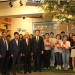 위생제품 전문 기업 ㈜이레그린, 푸른나무 청예단에 해충퇴치기 기탁