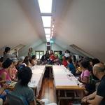 해외입양인들 고향땅 '문화·예술' 체험