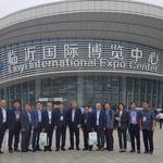 군포시, 지역 기업 중국 진출 '활력'