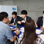 '2018 인하대 직무박람회' 성공리 개최 총 11개 분야 동문 38명 멘토로 참여