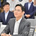이재용 부회장, 방북단에 동행 … 진행 중인 재판과는