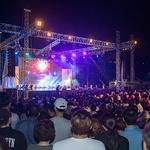 의왕백운예술제, 백운호수서 시민 2만 여명 참여 성료