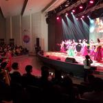 포스코건설 베트남 바리아 붕따우서 '글로벌 하모니 행사' 열고 봉사활동