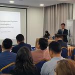 한국석유관리원, 몽골서 '석유품질관리  기술학교' 운영