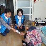 인천 계양3동 보장협의체, 지역 내 저소득층 대상으로 온누리상품권 전달