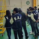 한국에어텍, 공군부사관 인재양성 특성화 교육 '주목'