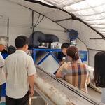화성농기센터, 농가·학습단체 대상 새기술 시범사업 종합평가회 열어