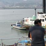 """""""포성 사라진 바다… 마음놓고 조업할 날 오길"""""""