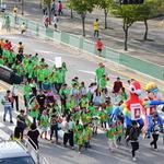 가을, 사람과 문화가 만나니… 성남의 거리는 풍성한 축제로 들썩
