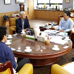 고용부 부천지청, '주요 노동 법규정 10가지' 순회 홍보