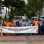 동두천소방서, 추석 고향집 주택용 소방시설 선물하기 캠페인 전개