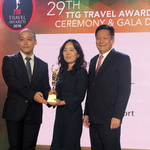 '인천공항 우수성' 글로벌 여행업계 전문가도 인정