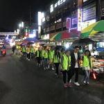 석남동 곳곳 '외국인 범죄' 불안요소 차단