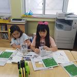 '의왕시 생활과학교실' 초·중생 330여 명 참여  좋은 반응